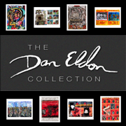 The Dan Eldon Collection