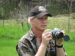Robert R McGinley