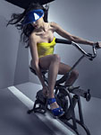 Bicycle Workout