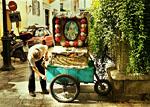 Athens Cart