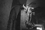 Saint Michael the Archangel, Mont Saint-Michel