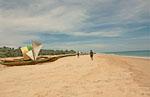 Robertsport, Liberia beach