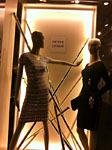 Herve Leger Window, New York