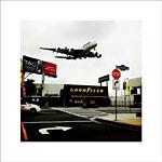 Landing At LAX