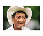 Mexico (Old man in hat)