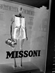 Missoni Window, Beverly Hills