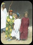 Turki children