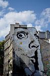 Shhh!!, Paris