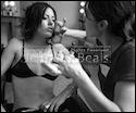 Kate Moenning Vanity Fair Shoot