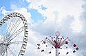 Jardin des Tuileries Ferris Wheel