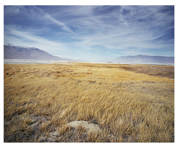 Owens Valley #10 (February 2006)