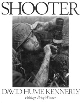 Shooter [Hardcover]