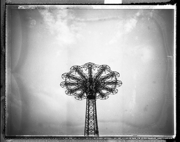 Coney Island Tower