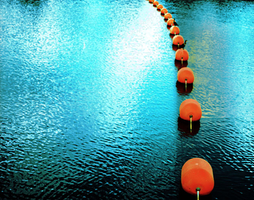 Blue Water Buoys